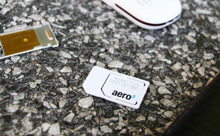 Aero2 - mobilny dostęp do internetu recenzja