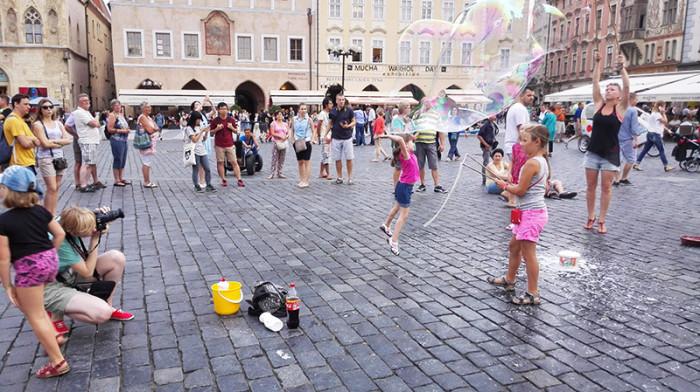 Rynek - Praga 3