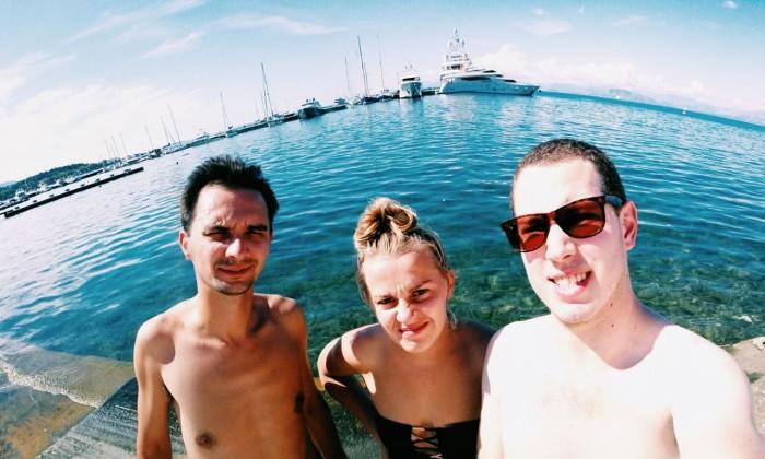 Korfu - Grecja - zabytki atrakcje restauracje (10)