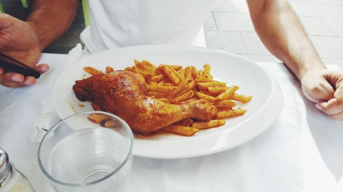 Korfu - Grecja - zabytki atrakcje restauracje (19)