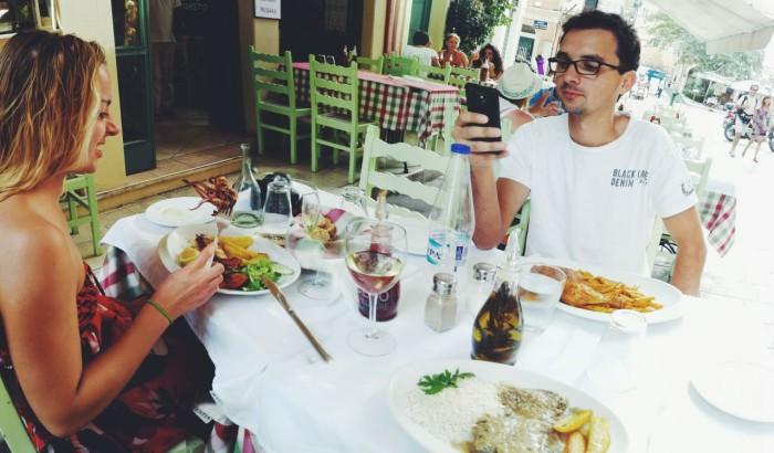 Korfu - Grecja - zabytki atrakcje restauracje (20)