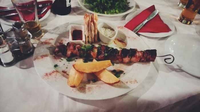 Korfu - Grecja - zabytki atrakcje restauracje (23)
