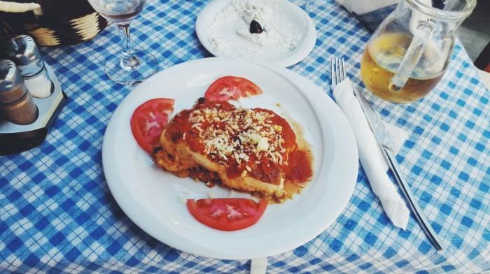 Korfu - Grecja - zabytki atrakcje restauracje (40)