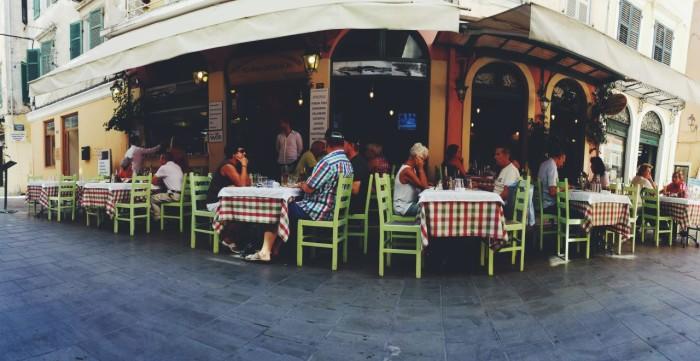Korfu - Grecja - zabytki atrakcje restauracje (8)