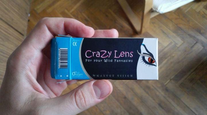 kolorowe soczewki - crazy lens - kocie oczy (1)