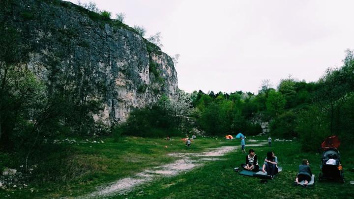 Zakrzówek - zielone miejsca w Krakowie (4)
