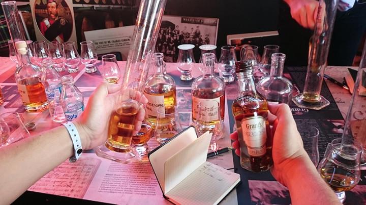 Festiwal Whisky - Jastrzębia Góra 16