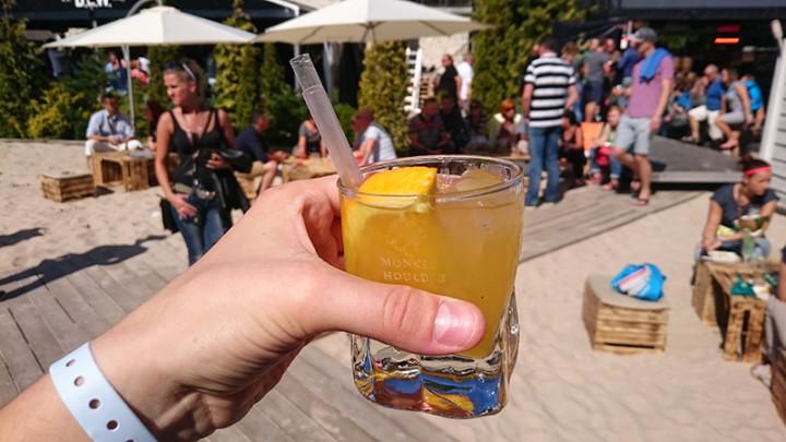 Festiwal Whisky - Jastrzębia Góra 21