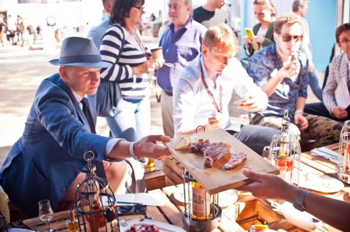 Festiwal Whisky - Jastrzębia Góra 23