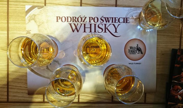 Festiwal Whisky - Jastrzębia Góra 2