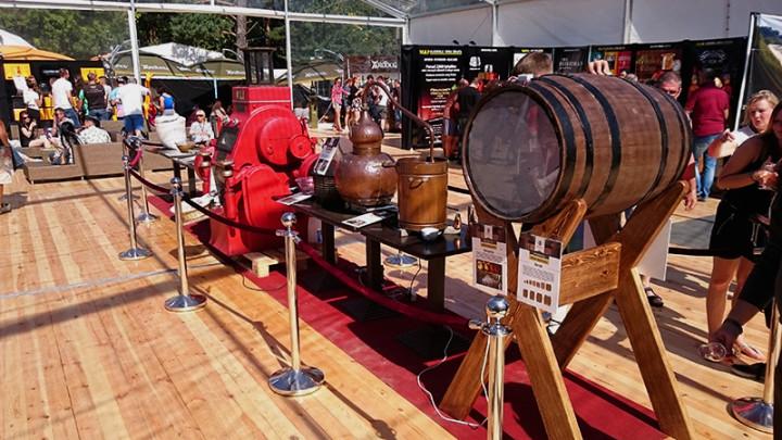 Festiwal Whisky - Jastrzębia Góra 28