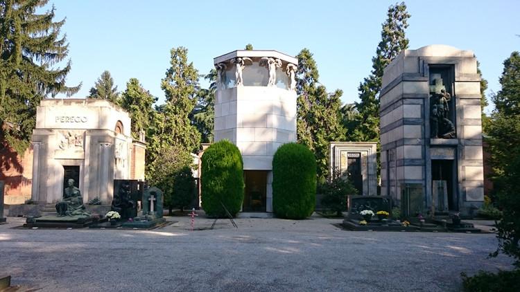 wielkie grobowce