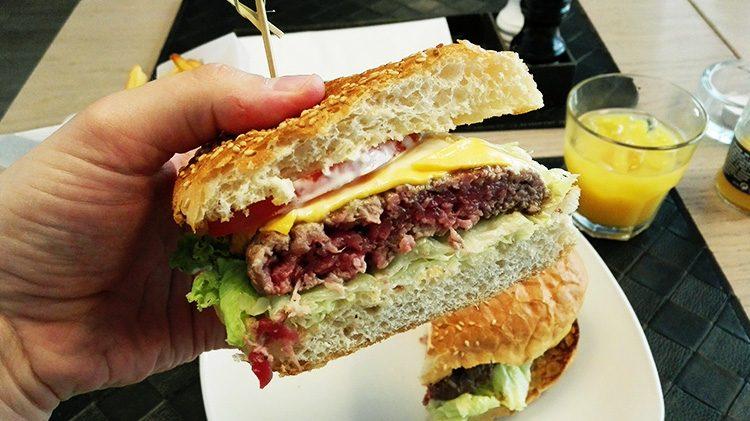 moo moo burger 3